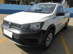 Título do anúncio: VW - VolksWagen Saveiro Robust 1.6 Total Flex 8V