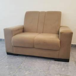 Sofa de 2 lugares imperdível