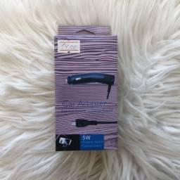 Carregador Veicular Micro USB v8 5w