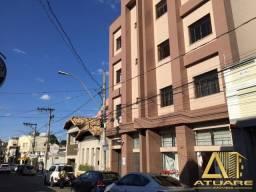 Ótimo apartamento localizado no centro de Pouso Alegre . Prédio com espaço gourmet!