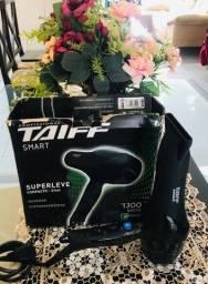 Secador de Cabelo Taiff Smart Profissional 1300 watts