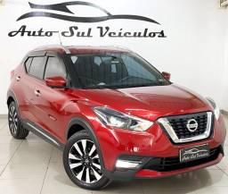 Nissan Kicks SL 1.6 2019/2020 AUT ( ZERADO!!! )