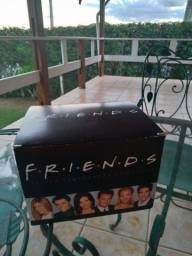 Box 10 temporadas completas Friends