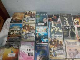 DVD'S evangélicos