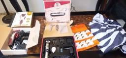 Kit barbeiro por 800 reais