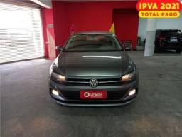 Título do anúncio: Volkswagen Polo 2020 1.0 200 tsi comfortline automático