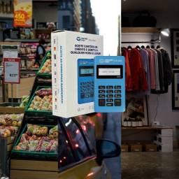 Maquininha Mercado Pago Point Mini Mercado Pago