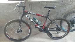 Vendo Bike Aro 26 (Novíssima)