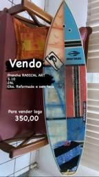 PRANCHA DE SURF RADICAL ART