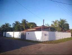 CASA PRÓXIMO DE SALINAS - 600m², 2/4, piscina e muito mais