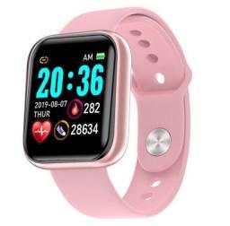 Relógio monitor de saúde