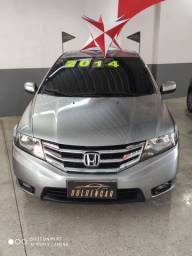 Honda City LX Flex 2013/2014 1.5 Aut.