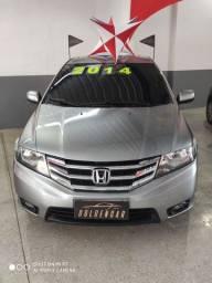 Honda City LX Flex 2013/2014 1.5 Aut.