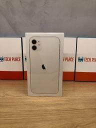 Apple iPhone 11 64gb Branco ou Vermelho // Lacrado// Garantia Apple// Loja na Savassi