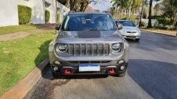 Título do anúncio: Jeep Renegade Trailhawk 2019 Diesel 4x4