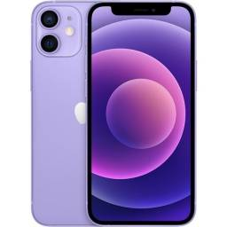 iPhone 12 Apple (256GB) Roxo