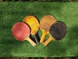 Mesa de ping pong - (Tênis de mesa)