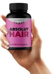 Absolut Hair Diminui a queda capilarem até 98%