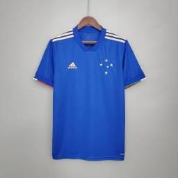 Camisa ADIDAS Cruzeiro Centenário