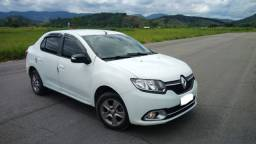 Renault Logan SL Exclusive 1.6 8V 2015