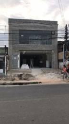 GALPÃO TÉRREO E 1° ANDAR