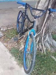 Bicicleta muito suave de anda pra sai hj 320