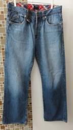 Calça jeans Energie - importada