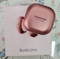 Fone buds live bronze