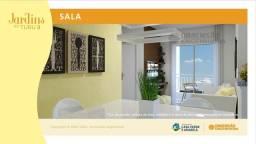Condominio Jardins do Turu 3 - apartamentos de 2 e 3 quartos com elevador