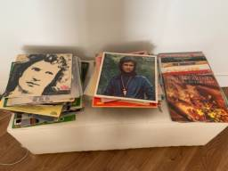 Lote de 100 discos