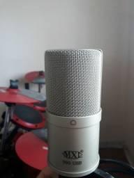 Microfone XLM 990 USB