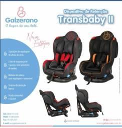 Cadeira para transporte 0 a 25 Kg nunca usada