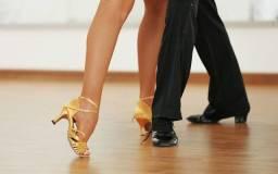 Samba , Gafieira, Forró, Bolero e Tango Curso em Video