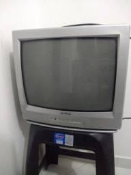 """TV tubo de imagem 14"""""""