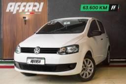 VW Fox 2014 1.0 MI (Baixa KM)