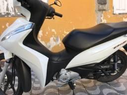 Vendo Honda Biz 110