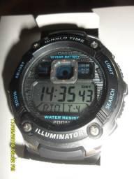 Relógio CasioNovo modelo training watch AE 2000W 1A VEF //