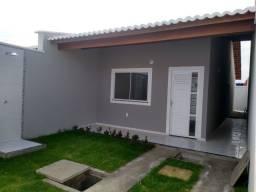 Casas Prontas Pra Morar, 88m2, Ampla Sala, 2 Suítes, 2 Vagas e Chuveirão