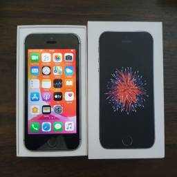 Iphone SE 128GB - SOMENTE VENDA