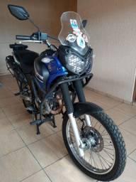 Vendo Yamaha Xtz 250 Tenere Blueflex