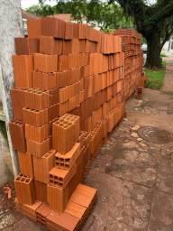 VENDO LAJOTA  GRANDE 6 FUROS 11,5x14x24