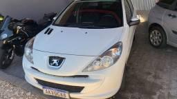 Peugeot 207  2014  25.000,00