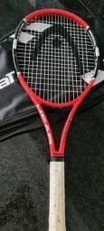 Raquete de Tênis Júnior