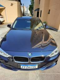 Bmw 320i exclusiva