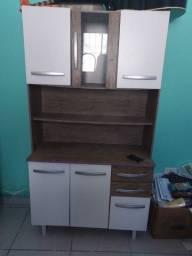 Armário de cozinha simples