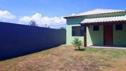 Casa Nova 2 quartos em Nova Itaúna