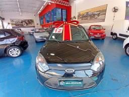 Ford Fiesta FIESTA 1.6 8V FLEX/CLASS 1.6 8V FLEX 5P FLEX MA