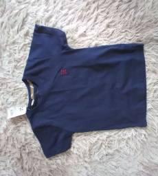 Camisa nova Zagly