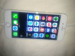IPhone 6 branco volto DIF Android