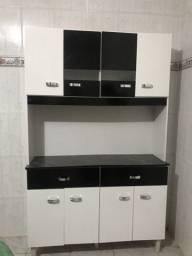 Armário de cozinha semi novo